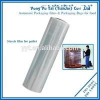 strech film for pallet Hand Usage LLDPE strech film