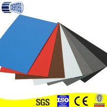 color coated aluminum coil for electronics shell
