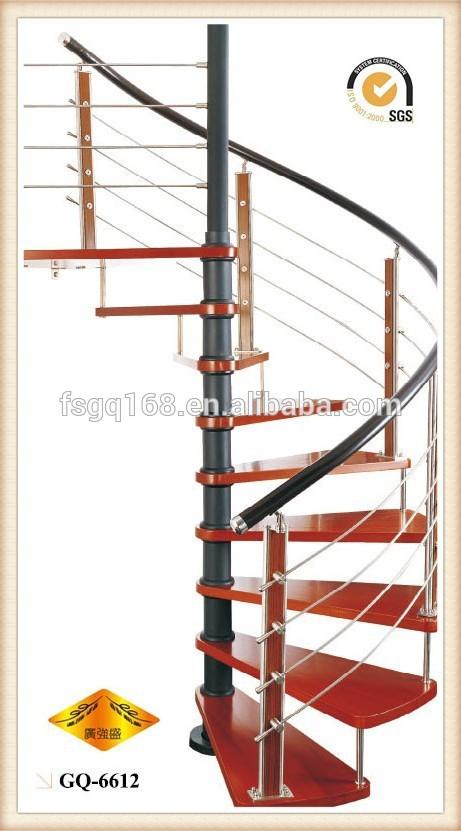 Stainless Steel Luar Spiral Tangga Harga Tangga ID Produk 60111937992 Indone