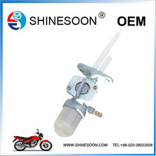 Chinese factory direct sale oil tank switch motorcycle part