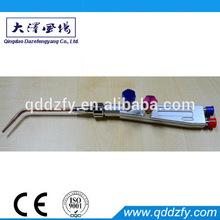 Aluminum hand welding torch (DZFY1215a)