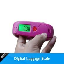 Good performance personal digital weighing scales 50kg