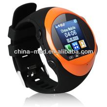 Elder and Kids GPS Watch,Tracker ,SOS watch phone PG88