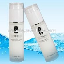 Oxygen aqua active cosmetics pure vitamin c anti-aging hydrating face serum for skin care wholesale