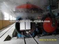 high profit AAC block equipment/light weight flyash brick making machine