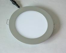 round square led ceiling panel light 600x600