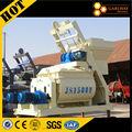 marca famosa js1500 costretto betoniera utilizzato con ce