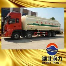 35M3 China amplamente usado em massa cimento petroleiro caminhão