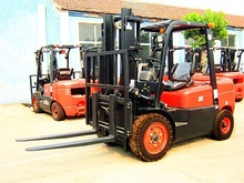 Chinese brand new 3.5 tons forklift truck for sale
