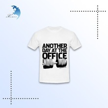 funny printed men/lady/children breathable eco-friendly promotional t shirt