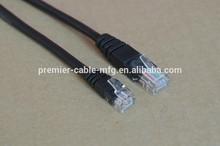 DSL Cable RJ45 8p4c plug to RJ11 6p4c plug 6 m cable
