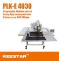Keestar plk-e4030 chinês máquina de costura