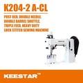 Keestar k-204-2 a-cl cinese macchina da cucire