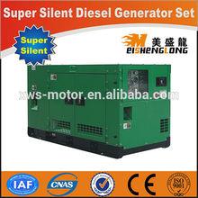 Hot sales! Good quality Shangchai backup power generator