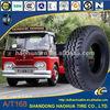 R22.5 R24.5 1200R24 Tubeless and inner tube truck tires good tread depth