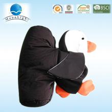 alibaba china 2 in 1 convert neck cushion made in china