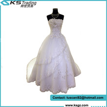 China Wedding Apparel Agents for Sourcing