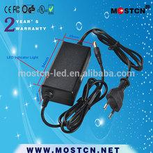 12V 24V Power Supply ac/dc adapter LED driver for CCTV/LED/Lightings power adapter