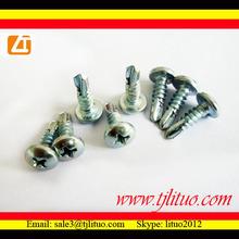 iron expanding screws