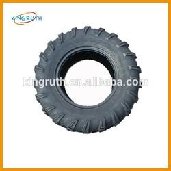 Hot sales 25/8-12 black rubber high quality cheap tires atv
