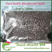 Healthcare Supplement Propolis Tablet