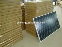 75W/80W/85W/90W/95W/100W Mono-crystalline Solar Module China Solar panel manufacturer