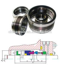 HG 604 JOHN CRANE Type Metal Bellows Shaft Mechanical Seal