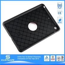 100% in stock for ipad mini clear plastic case