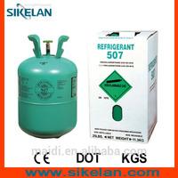 r134a expansion valve r507a refrigerant gas