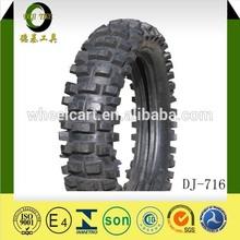 Motorcycle Tyre 460-17 Best Sale
