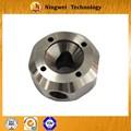 الفولاذ المقاوم للصدأ الآلات cnc الخدمة، أجزاء مخصصة