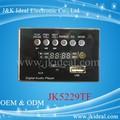 jk5229tfวิทยุfmusbsdmp3ชุด