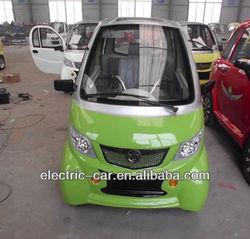 2200w 3000w white twoseaters electric mini car