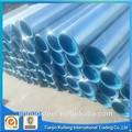 Q235 galvanizado estructural sección de acero propiedades