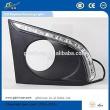 LED Light Source Newest Toyota LED lights /DRL for Chevrolet Gen cool Auto LED Daytime Running Light (2014-2015)