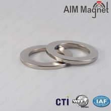 N42 Industrial Ring Magnet Manufacturers China