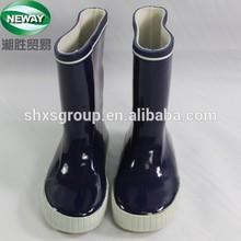 boys soft cheap half rain boots