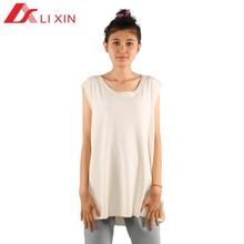 Tricot estilo europeu blusas de malha para mulheres
