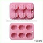 fondant mould silicone lace fondant mat silicone mold soap