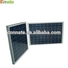 TUV/CE/FCC 25W solar panel wholesale