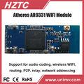 Atheros ar9331, дешевые openwrt беспроводной локальной comfast беспроводной