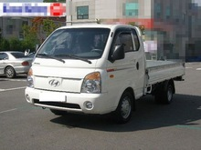 Front windshield glass of HYUNDAI Porter H100 TRUCK 2004-/ PORTER/H100