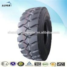 China extra deep tread depth truck tire tbr tire 11.00R20 12.00R20