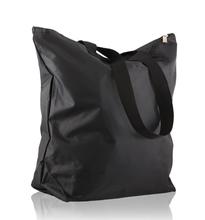 vintage nylon fashion foldable shopping bag tote bag