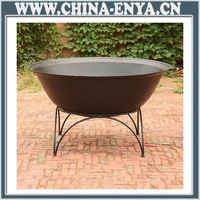 Made in china outdoor garden treasure fire pit
