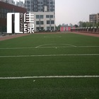 natural looking artificial grass for socc