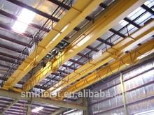 Hot selling High efficiency 10 ton workshop overhead crane