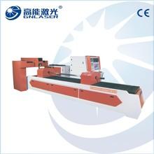 computer use square and round Aluminum pipe welding machine