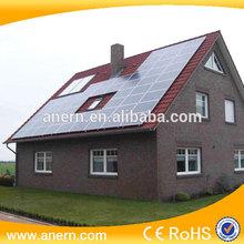 10KW economic price system solar power on grid