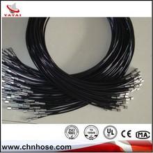 Alibaba hose suppliers nylon feet tube panty hose tube nylon tube